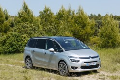 Citroën C4 Picasso : photos