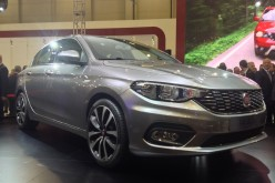 Fiat Aegea : photos
